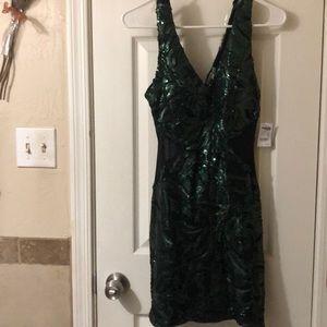 Super cute Charlotte Russe evening dress